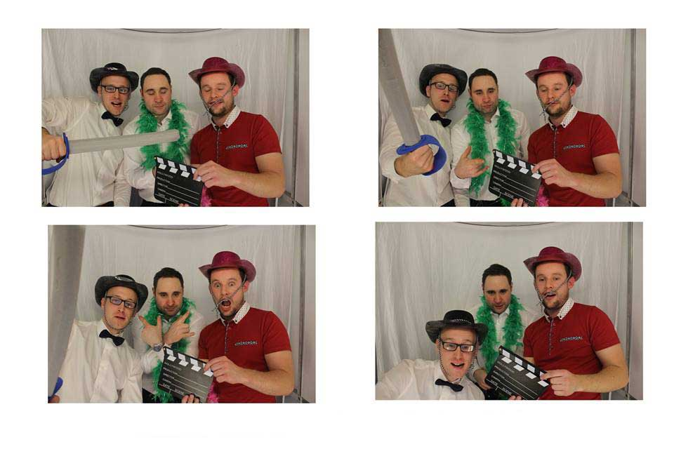 Party Photo Booth Cork